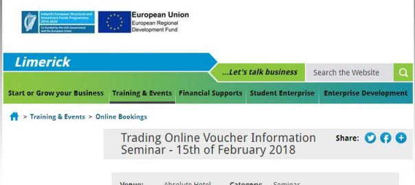 On-Line Trading Voucher